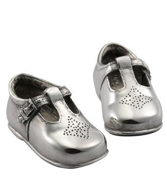 ROYAL SELANGOR COMYNS BABY FIRST SHOES 92F860240