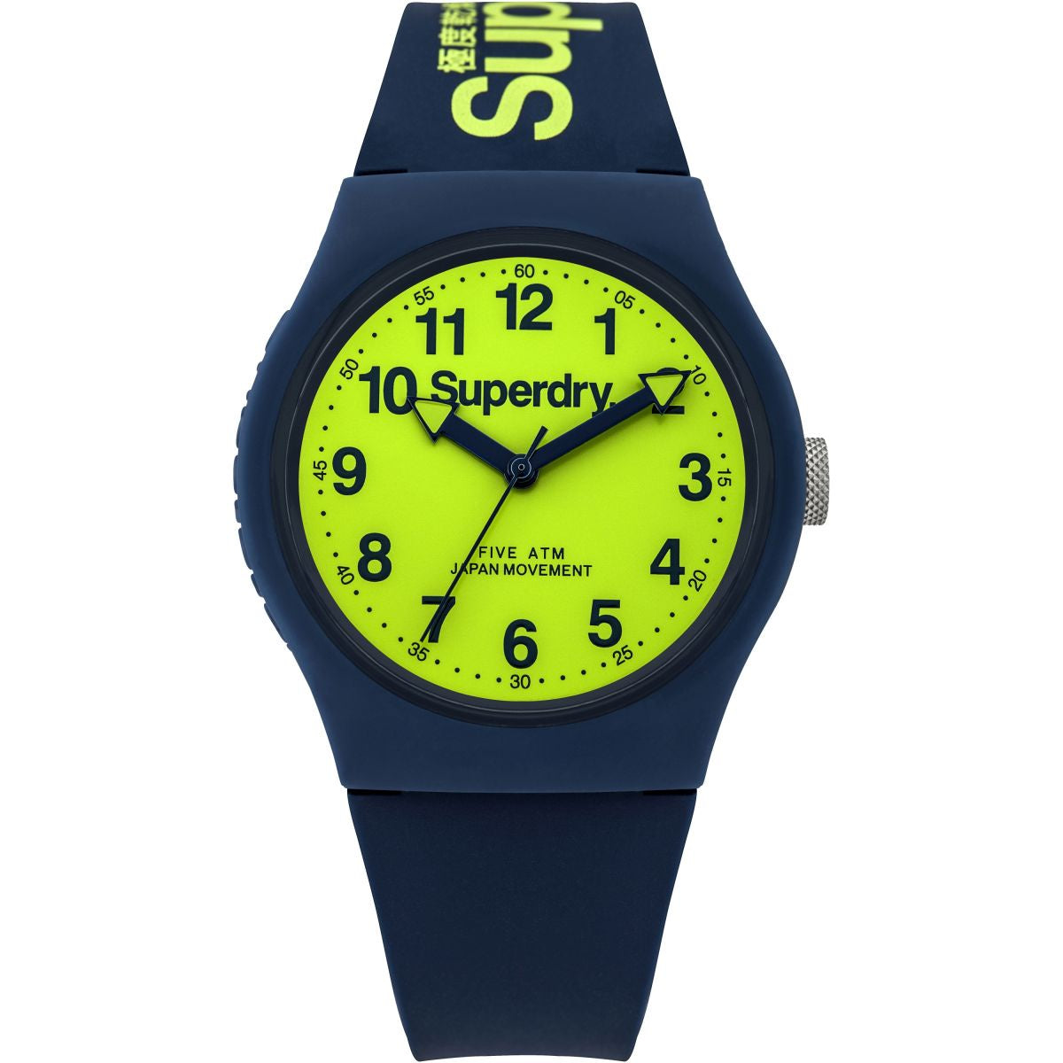 SUPERDRY WATCH SYG164UN - Robert Openshaw Fine Jewellery