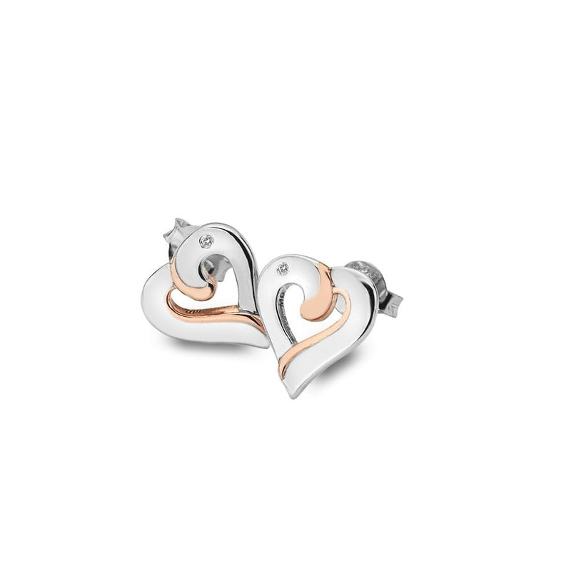 Hot Diamonds Elegant Earrings DE546