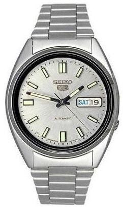 SEIKO GENTS AUTOMATIC BRCELET WATCH SNXS73