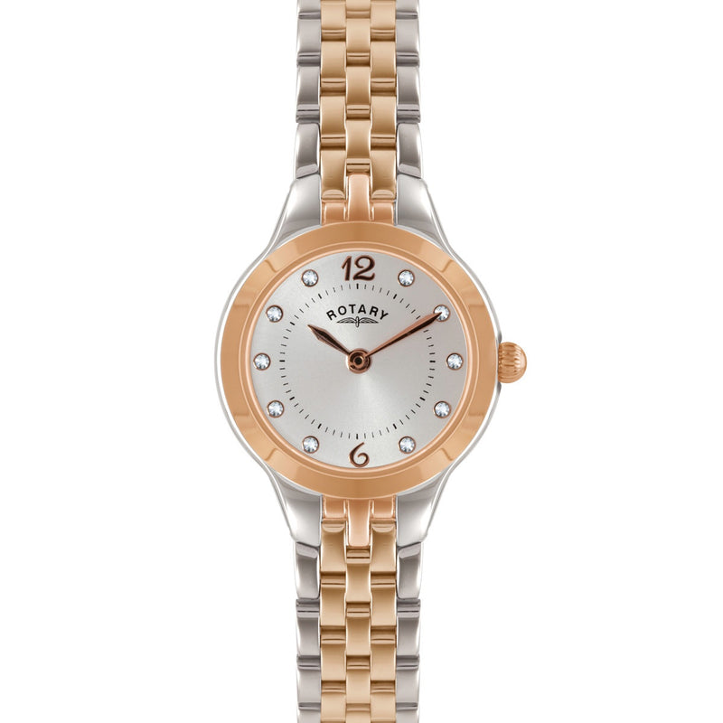ROTARY LADIES BRACELET WATCH LB02762/59 - Robert Openshaw Fine Jewellery