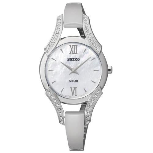 SEIKO LADIES 30M BRACELET WATCH SUP213P1
