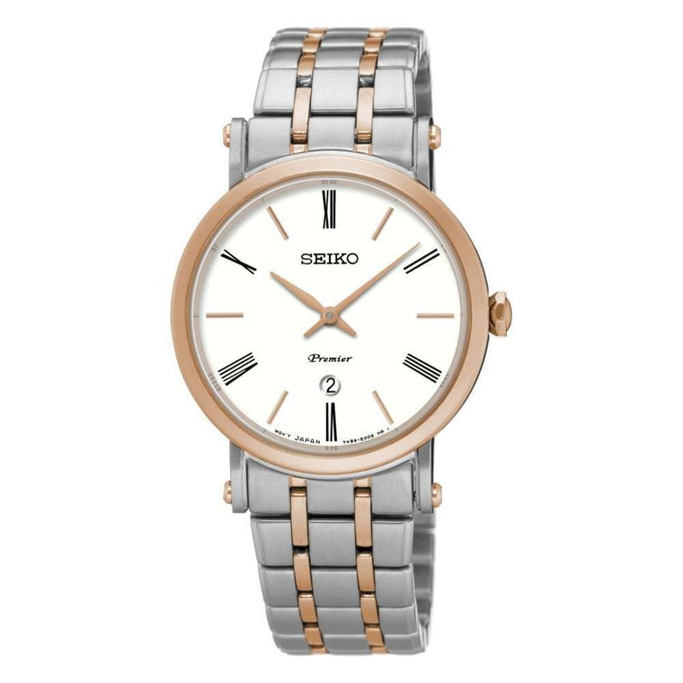 SEIKO LADIES 30M WATCH SXB430P1