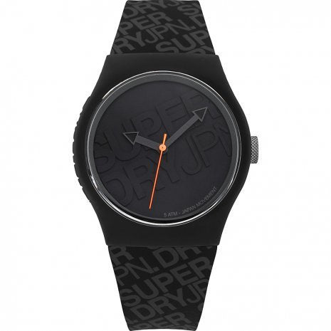 SUPERDRY WATCH SYG169B - Robert Openshaw Fine Jewellery