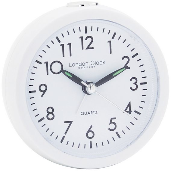 LONDON CLOCK CO ALARM CLOCK 04139