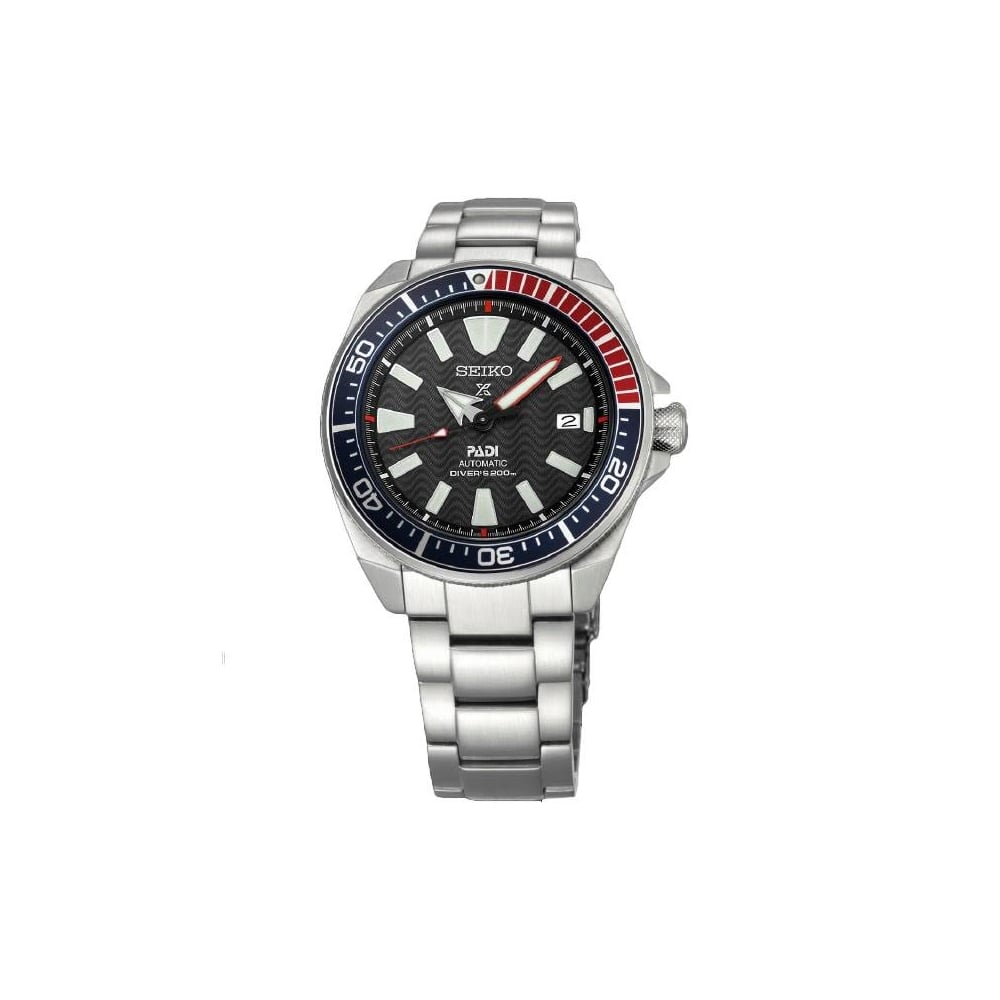 SEIKO GENTS 200M BRACELET WATCH SRPB99K1 - Robert Openshaw Fine Jewellery