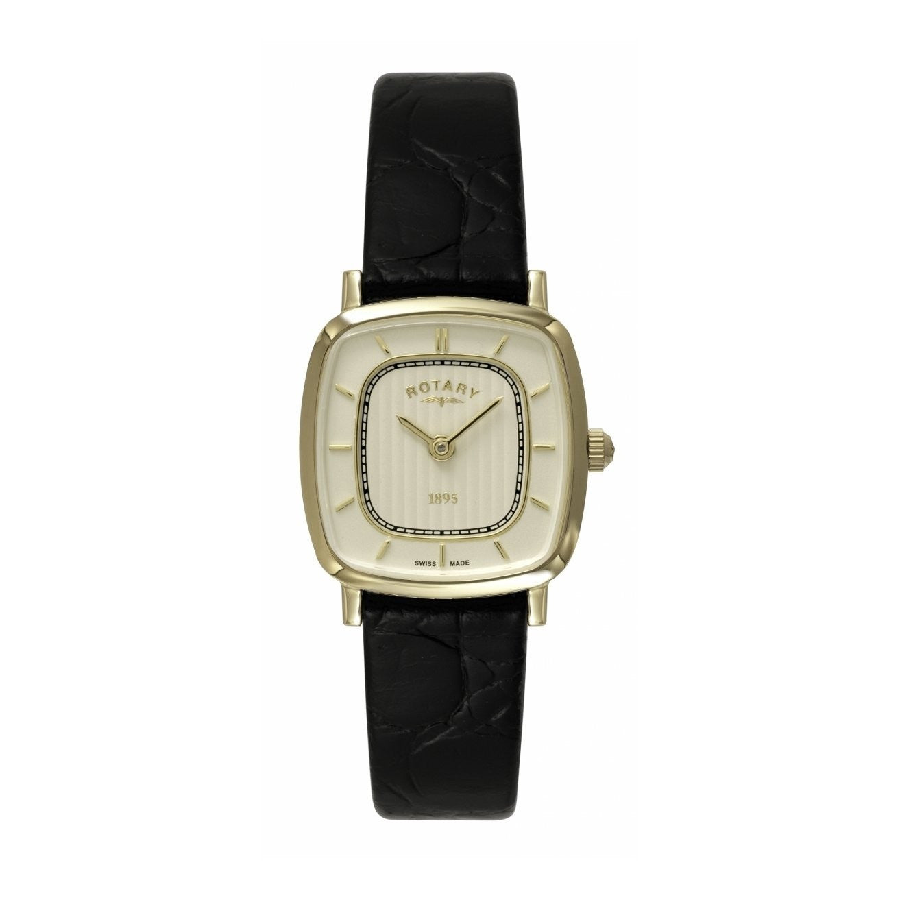 ROTARY LADIES STRAP WATCH LS08102/03 - Robert Openshaw Fine Jewellery