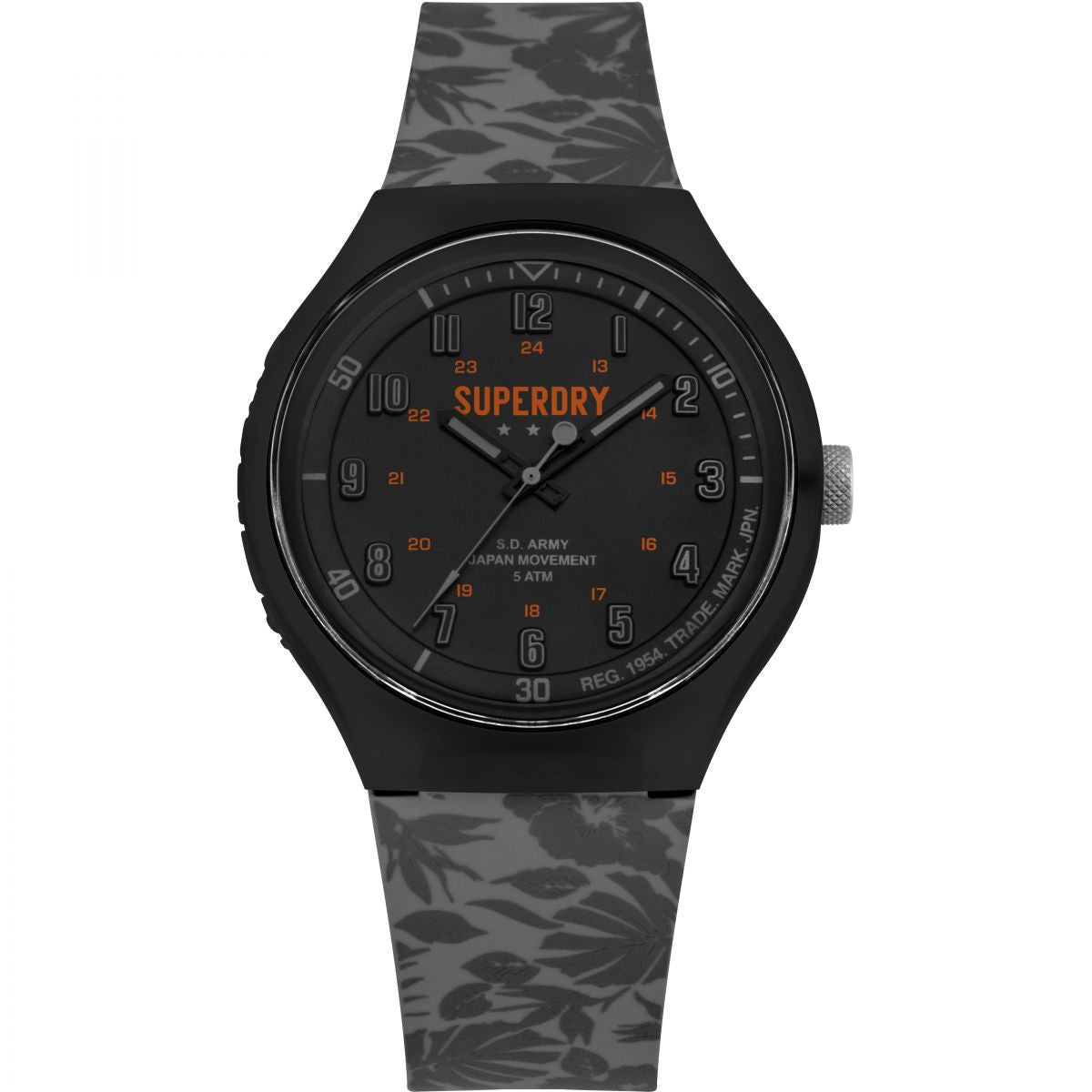 Superdry Urban Watch SYG225E - Robert Openshaw Fine Jewellery