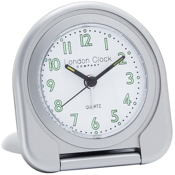 london clock co alarm clock 04135