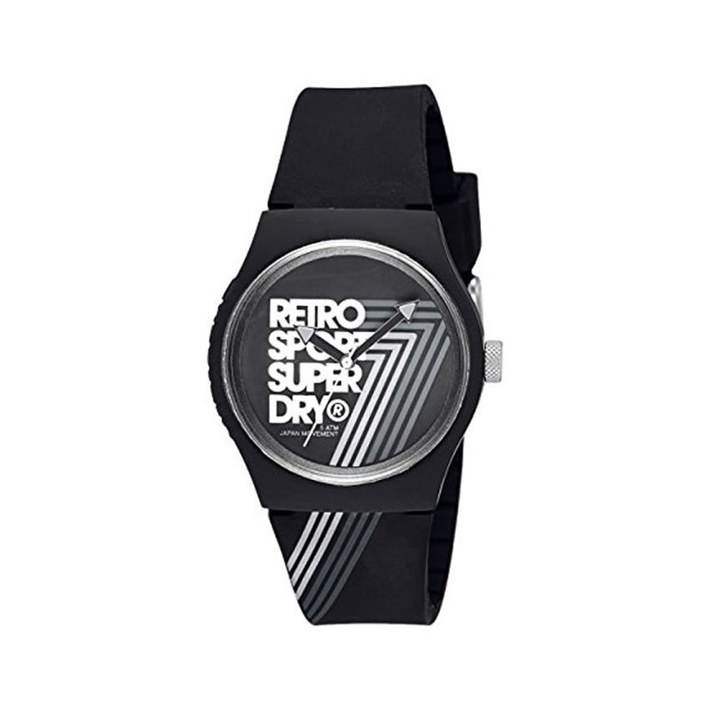 SUPERDRY WATCH SYG181B - Robert Openshaw Fine Jewellery