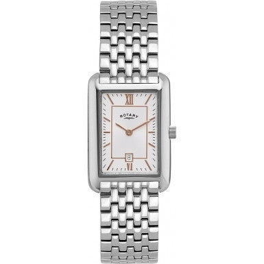 ROTARY LADIES BRACELET WATCH LB02685-02