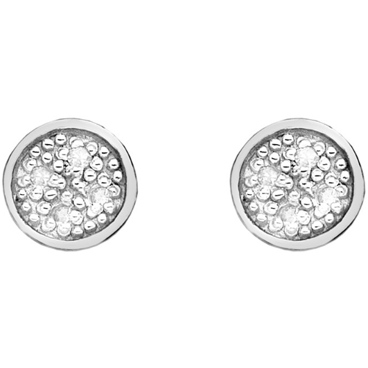 Hot Diamonds Stargazer Earrings DE376 - Robert Openshaw Fine Jewellery