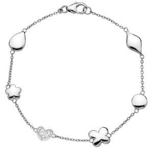 Hot Diamonds Stargazer Bracelet DL291