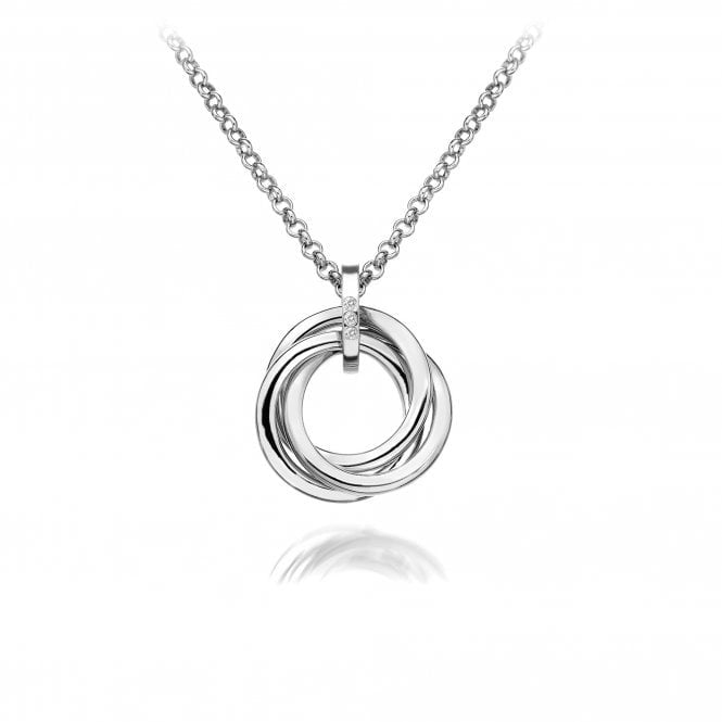 Hot Diamonds Calm Pendant DP543