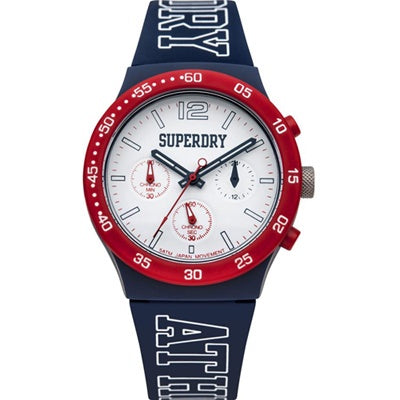SUPERDRY WATCH SYG205U - Robert Openshaw Fine Jewellery