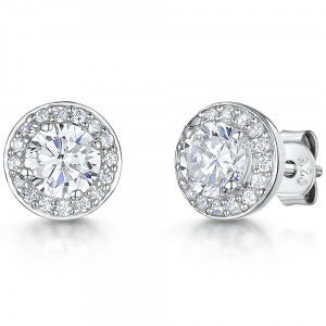 925 JOOLS EARRINGS KPE1648 - Robert Openshaw Fine Jewellery