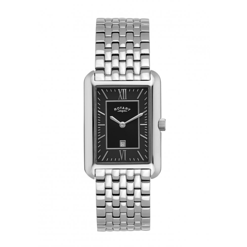 ROTARY GENTS CLASSIC WATCH GB02685/04 - Robert Openshaw Fine Jewellery