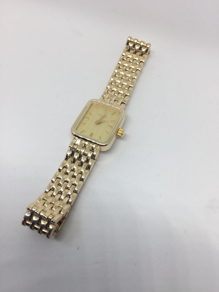 Rotary Ladies 9ct Yellow Gold Bracelet Watch - 25012018
