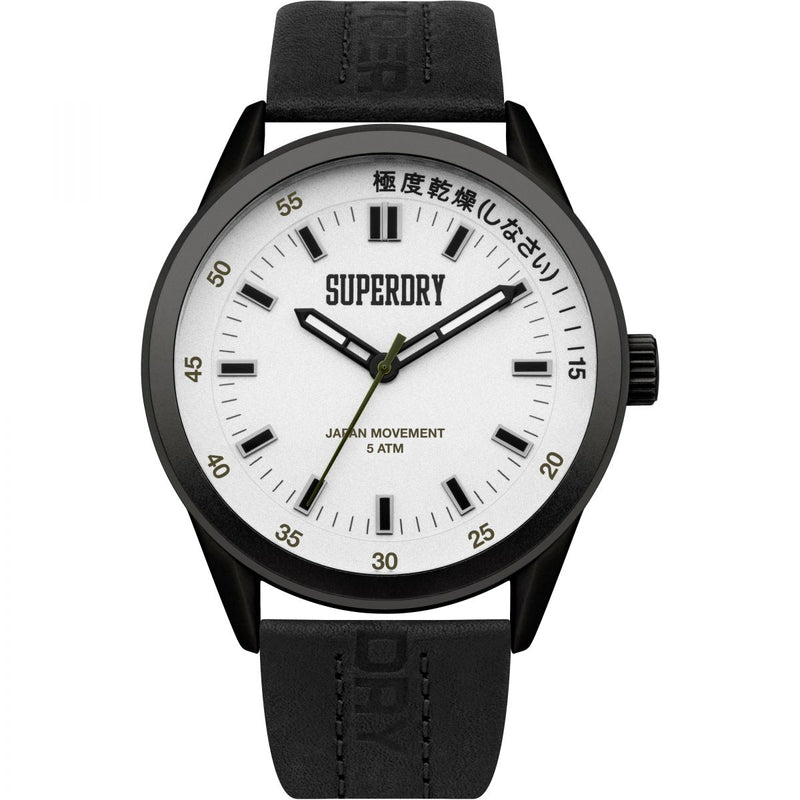 SUPERDRY WATCH SYG207BB - Robert Openshaw Fine Jewellery