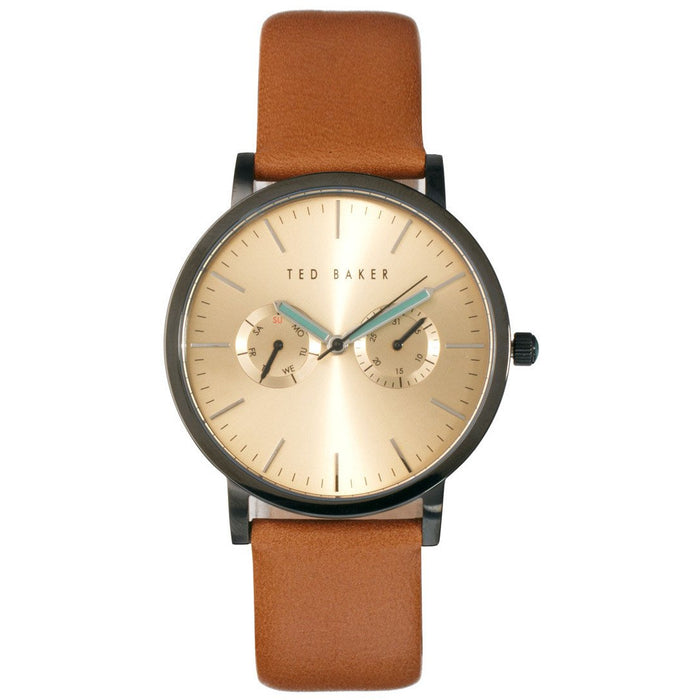 Ted Baker Mens Strap Watch TE1094 - Robert Openshaw Fine Jewellery