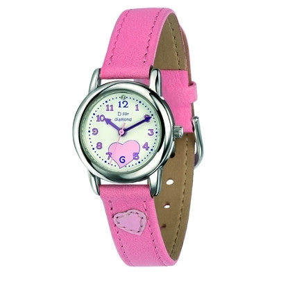 D for DIAMOND GIRLS WATCH Z783
