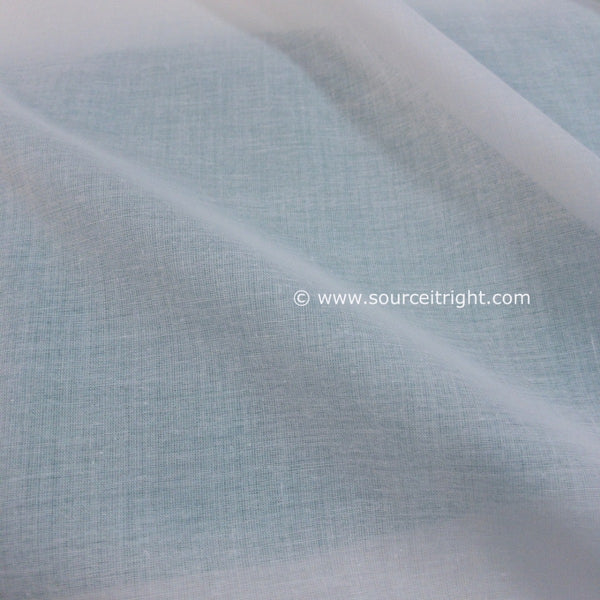 Dyeable 60 x60 Cotton Fabric