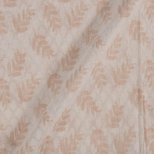 Dyeable Cotton Jacquard Fabric