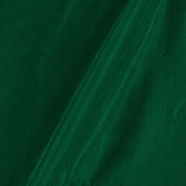 Mono Net Green Colour Plain Dyed 45 Inches Width Fabric