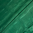 Rama Green Colour Mashru Gaji Dyed Fabric