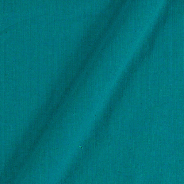 South Cotton Mint Colour Washed Dyed 43 Inches Width Fabric