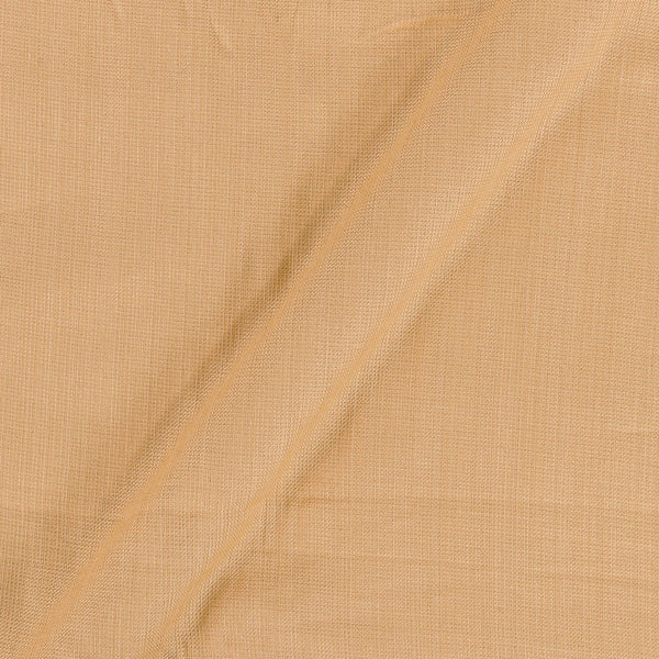 Matty Cotton Cream Colour Fabric