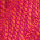 Rani Pink To Orange Two Tone Dyed Matty Cotton Fabric