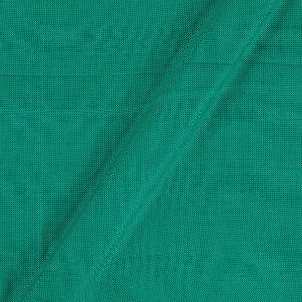 Matty Cotton Rama Green Colour Dyed Fabric