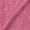 Bhagalpur Jute Type Cotton Dark Pink Colour Plain Dyed Fabric