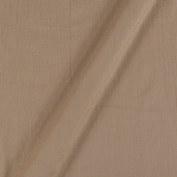 Rayon Lycra Beige Colour 48 Inches Width FabricRayon Lycra Beige Colour 48 Inches Width Fabric