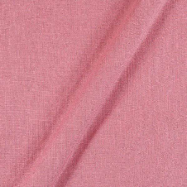 Rayon Lycra Light Pink Colour 45 inches Width Fabric