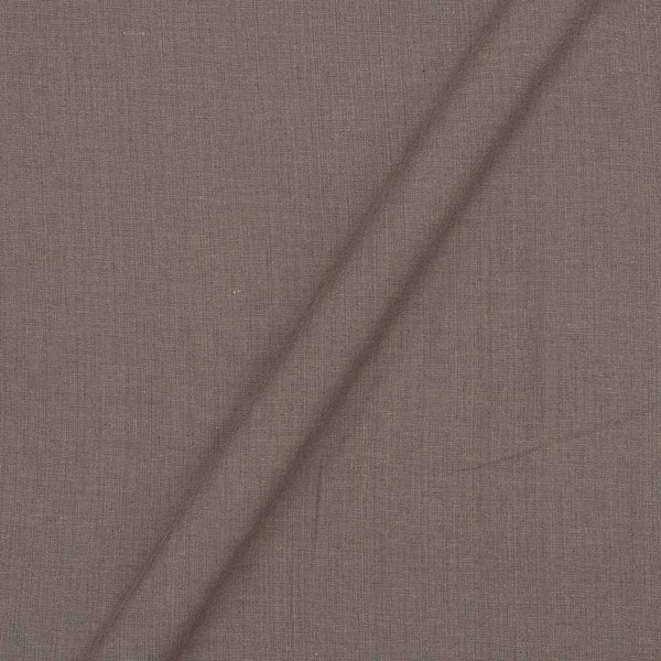 Two Ply Cotton Ivory Colour 43 Inches Width Fabric