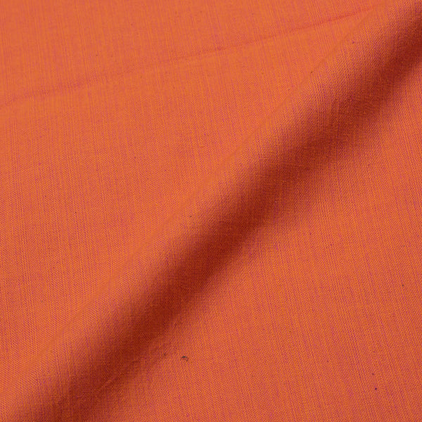Two ply Fine Handloom Feel Cotton Fabric