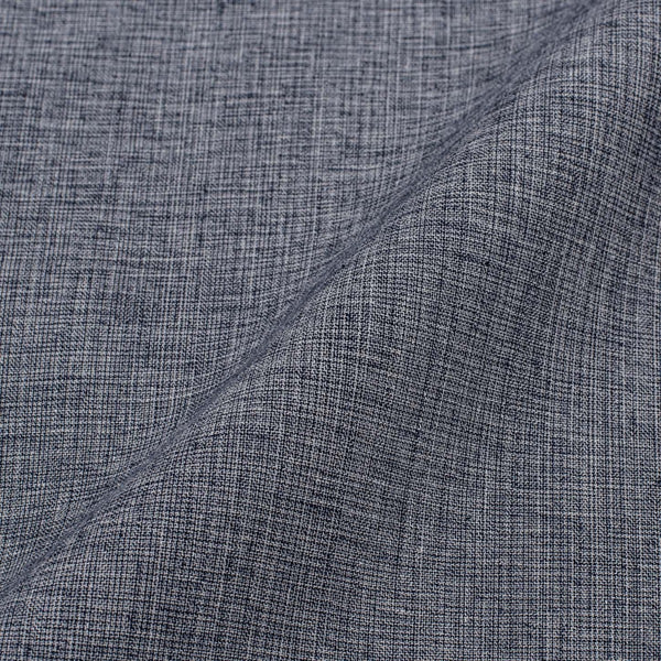 Two ply Cotton Dove Grey Colour Fabric