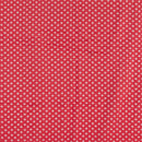 Soft Cotton Red Colour 42 inches Width Bandhej Print Fabric