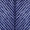 Cotton Shibori Indigo Colour 43 inches Width Geometric Pattern Fabric