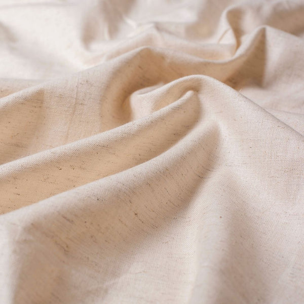 Dyeable Washed Flex Cotton Fabric