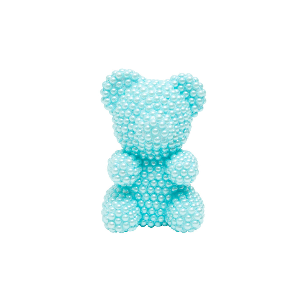 All Pearl Baby Teddy - Blue