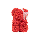 Original Baby Teddy - Red