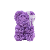 Original Baby Teddy - Purple