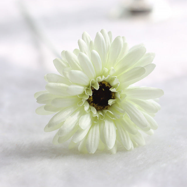 Artificial Sunflower Gerbera - 1 piece