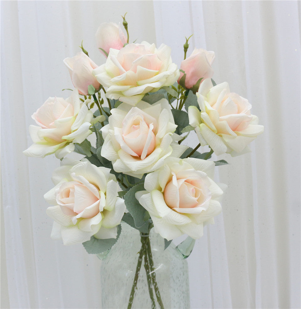 Artificial Rose Bouquet - 1 piece