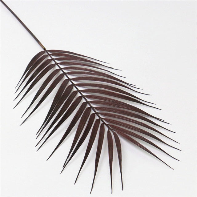 Artificial Scattered Tail Leaf - 1 piece