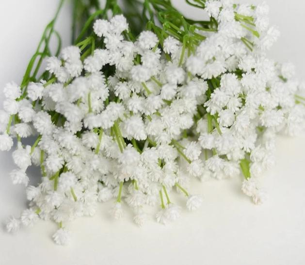 Artificial Real Touch Baby's Breath Bouquet
