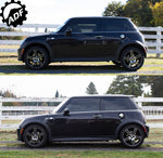 "Mini Cooper 2"" Lift kit"
